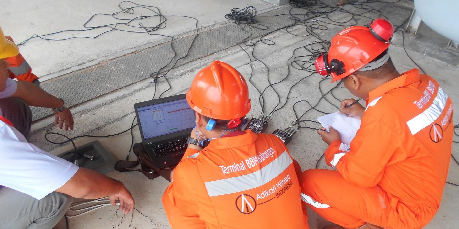 reliability center maintenance